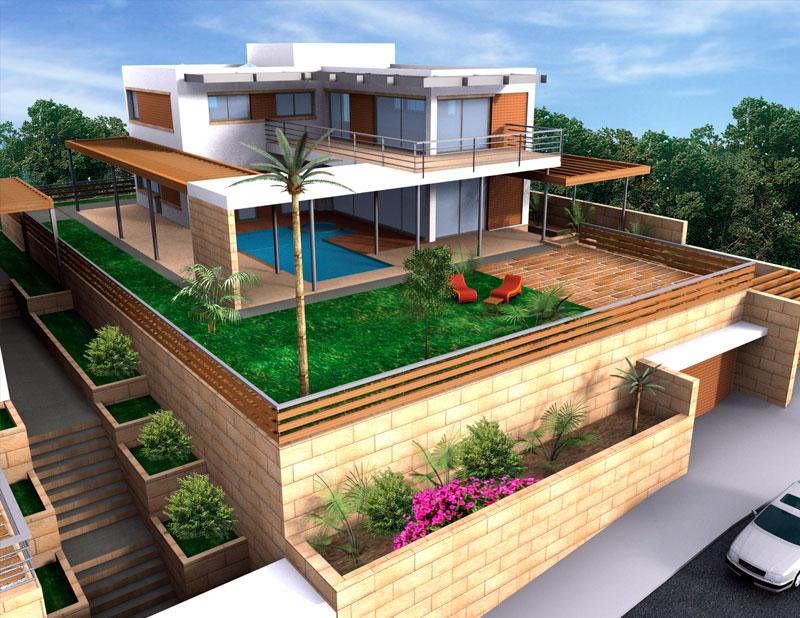 Ms arquitectos m laga - Arquitectos malaga ...